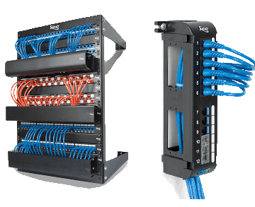 ICC Structured Cabling